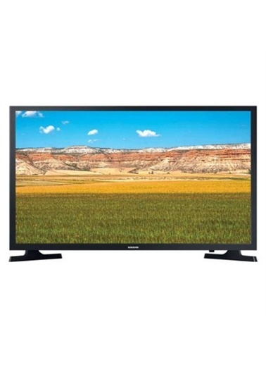 Samsung Televizyon Renkli